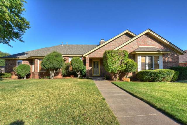 6018 77th Street, Lubbock, TX 79424 (MLS #202110444) :: Lyons Realty