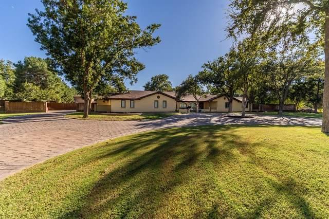 4903 19th Street, Lubbock, TX 79407 (MLS #202110310) :: McDougal Realtors