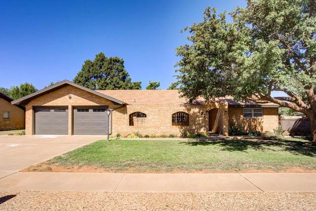 107 Rip Street, Levelland, TX 79336 (MLS #202110429) :: Duncan Realty Group