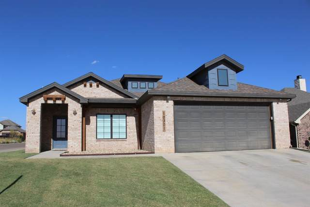 10301 Vernon Drive, Lubbock, TX 79423 (MLS #202110451) :: McDougal Realtors