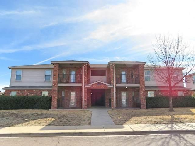 5839-A 7th Street, Lubbock, TX 79416 (MLS #202110460) :: McDougal Realtors