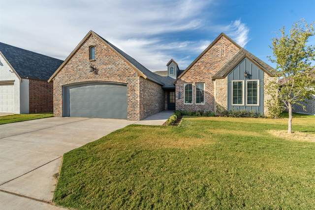 3436 125th Street, Lubbock, TX 79423 (MLS #202110408) :: Stacey Rogers Real Estate Group at Keller Williams Realty