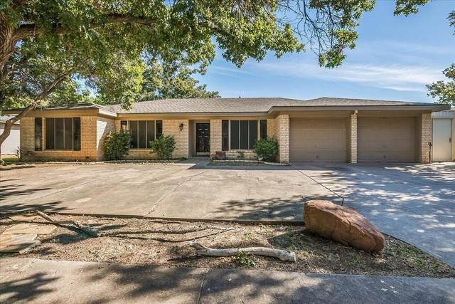 8507 Knoxville Avenue, Lubbock, TX 79423 (MLS #202110464) :: Lyons Realty