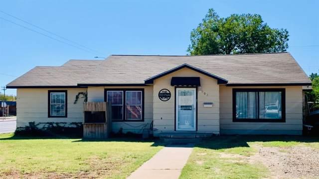 102 12th Street, Levelland, TX 79336 (MLS #202110348) :: Lyons Realty