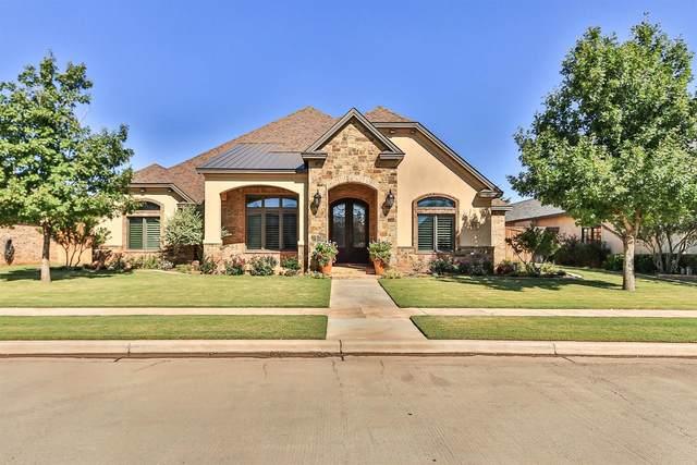 4904 116th Street, Lubbock, TX 79424 (MLS #202110453) :: Lyons Realty