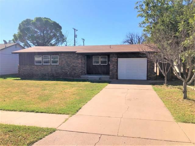 1325 60th Street, Lubbock, TX 79412 (MLS #202110467) :: Lyons Realty