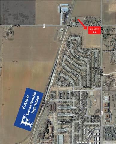 0 34th, Lubbock, TX 79407 (MLS #202110470) :: Scott Toman Team