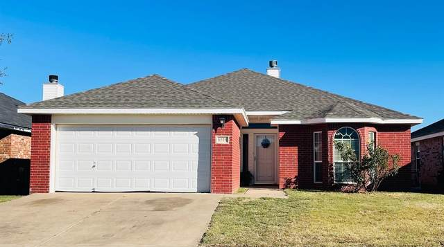 6516 93rd Street, Lubbock, TX 79424 (MLS #202110468) :: The Lindsey Bartley Team