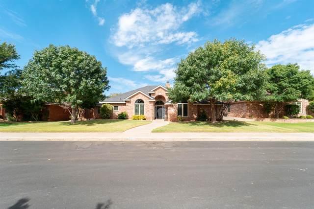 6012 85th Street, Lubbock, TX 79424 (MLS #202110531) :: McDougal Realtors