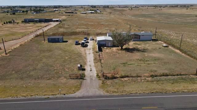 512 Farm Road 2378, Lubbock, TX 79407 (MLS #202110475) :: McDougal Realtors