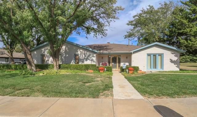 8431 Wayne Avenue, Lubbock, TX 79424 (MLS #202110544) :: Scott Toman Team