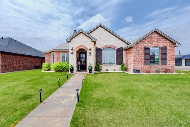 531 Ave T, Shallowater, TX 79363 (MLS #202110552) :: McDougal Realtors
