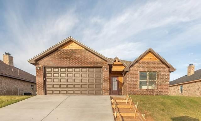 10504 Ave X, Lubbock, TX 79423 (MLS #202110555) :: Scott Toman Team