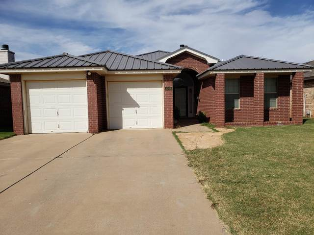 3008 108th Street, Lubbock, TX 79423 (MLS #202110558) :: Stacey Rogers Real Estate Group at Keller Williams Realty