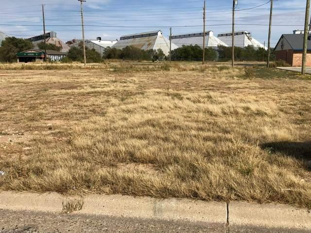 1807 Ave B, Lubbock, TX 79401 (MLS #202110569) :: McDougal Realtors