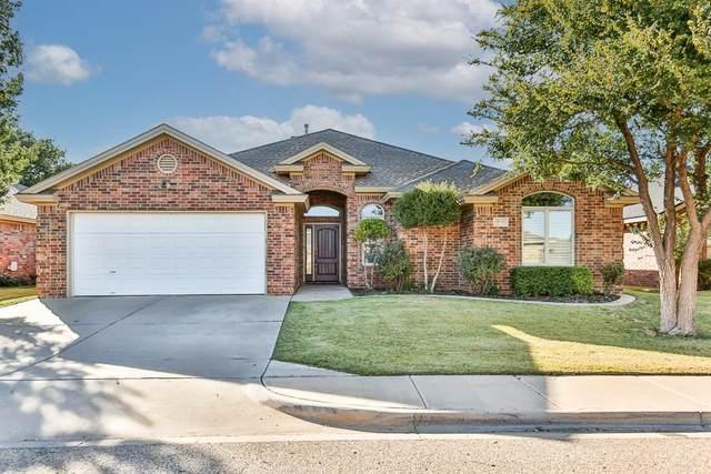 9810 Elkhart Avenue, Lubbock, TX 79424 (MLS #202110593) :: Scott Toman Team
