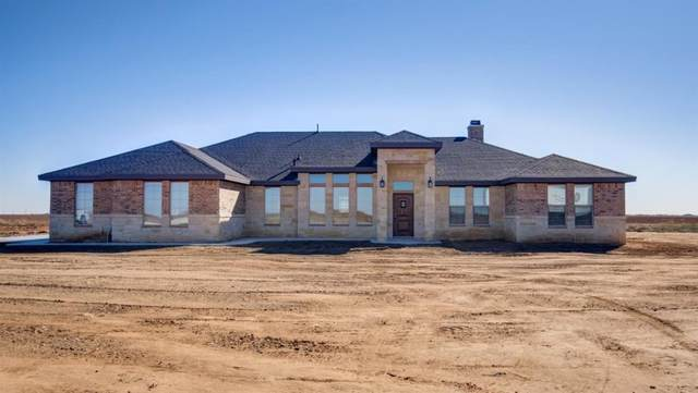 8910 N Farm Road 1729, Idalou, TX 79329 (MLS #202110603) :: Scott Toman Team