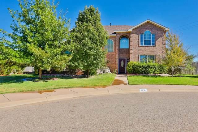 602 N Vinton Avenue, Lubbock, TX 79416 (MLS #202110627) :: Stacey Rogers Real Estate Group at Keller Williams Realty
