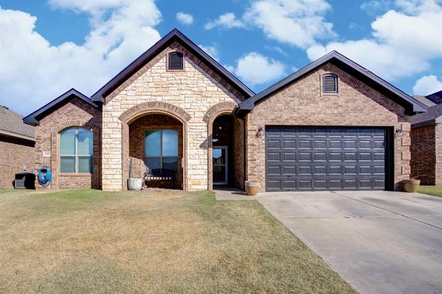 6406 94th Street, Lubbock, TX 79424 (MLS #202110638) :: McDougal Realtors