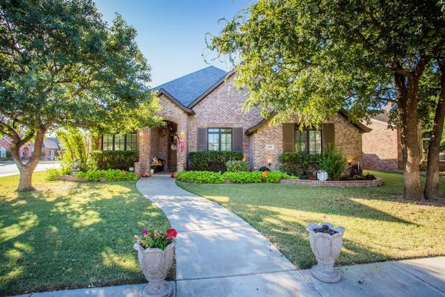 4001 101st Street, Lubbock, TX 79423 (MLS #202110264) :: Better Homes and Gardens Real Estate Blu Realty