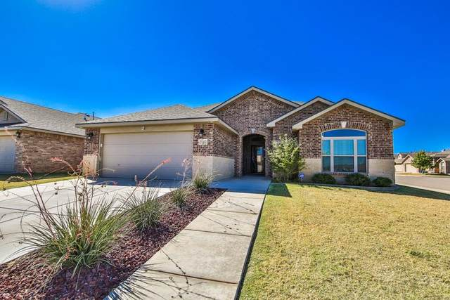 11102 Evanston Avenue, Lubbock, TX 79424 (MLS #202110613) :: Better Homes and Gardens Real Estate Blu Realty