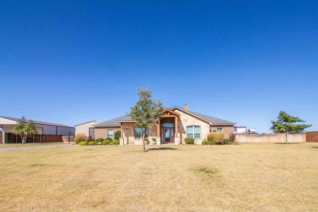 3106 County Road 7560, Lubbock, TX 79423 (MLS #202110640) :: HergGroup Lubbock