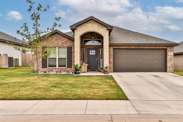 7507 87th Street, Lubbock, TX 79424 (MLS #202110634) :: Stacey Rogers Real Estate Group at Keller Williams Realty