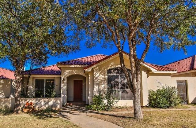 10505 Winston Avenue, Lubbock, TX 79424 (MLS #202110644) :: Stacey Rogers Real Estate Group at Keller Williams Realty