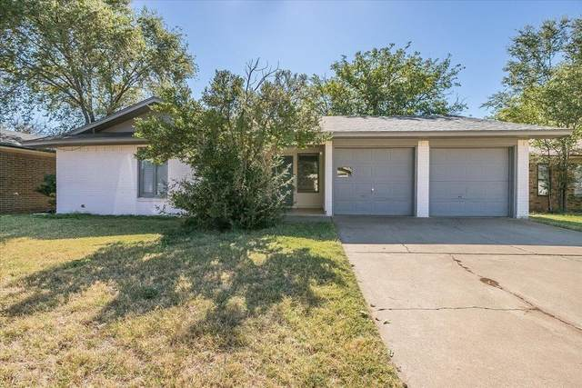 5509 2nd Street, Lubbock, TX 79416 (MLS #202110588) :: Stacey Rogers Real Estate Group at Keller Williams Realty
