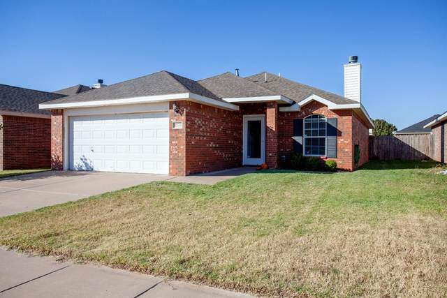 6524 94th Street, Lubbock, TX 79424 (MLS #202110674) :: Better Homes and Gardens Real Estate Blu Realty