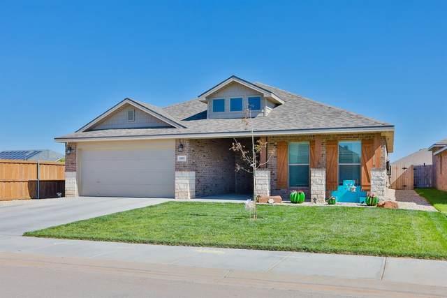 14003 Ave W, Lubbock, TX 79423 (MLS #202110673) :: HergGroup Lubbock