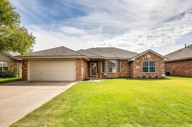3117 104th Street, Lubbock, TX 79423 (MLS #202110668) :: Better Homes and Gardens Real Estate Blu Realty