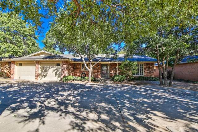 8111 Salem Avenue, Lubbock, TX 79424 (MLS #202110608) :: Better Homes and Gardens Real Estate Blu Realty