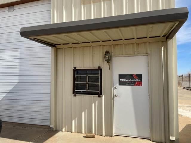 11607 Us Highway 87, Lubbock, TX 79423 (MLS #202110681) :: HergGroup Lubbock