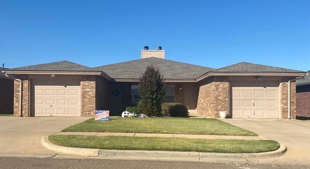 504 Kline Avenue, Lubbock, TX 79416 (MLS #202110458) :: Scott Toman Team
