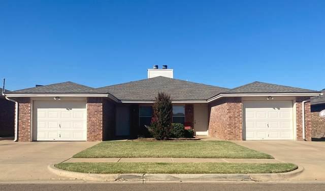 506 Kline Avenue, Lubbock, TX 79416 (MLS #202110440) :: Scott Toman Team
