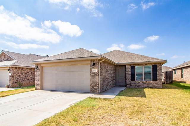 10114 Valencia Avenue, Lubbock, TX 79424 (MLS #202110643) :: Better Homes and Gardens Real Estate Blu Realty