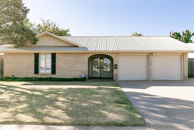 5423 12th Street, Lubbock, TX 79416 (MLS #202110655) :: Stacey Rogers Real Estate Group at Keller Williams Realty