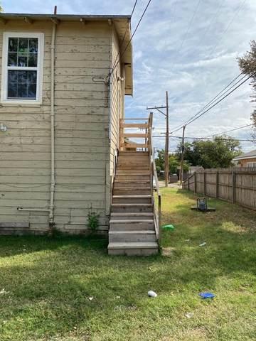 2306-C U Avenue, Lubbock, TX 79411 (MLS #202110700) :: The Lindsey Bartley Team
