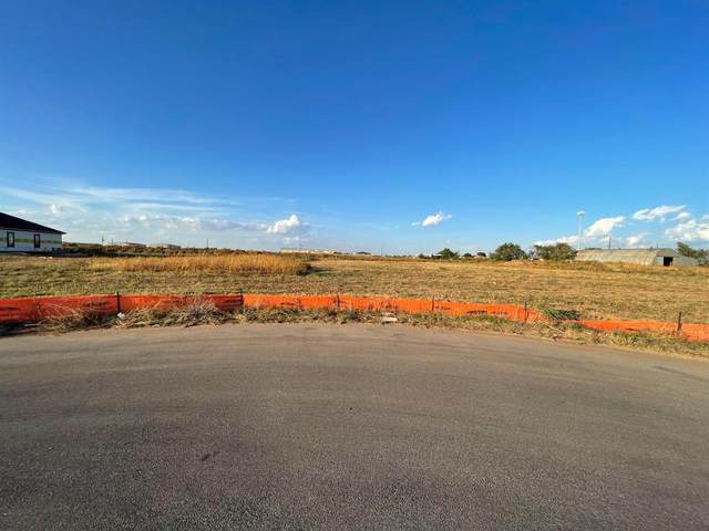 8804 County Road 6850, Lubbock, TX 79407 (MLS #202110701) :: Better Homes and Gardens Real Estate Blu Realty