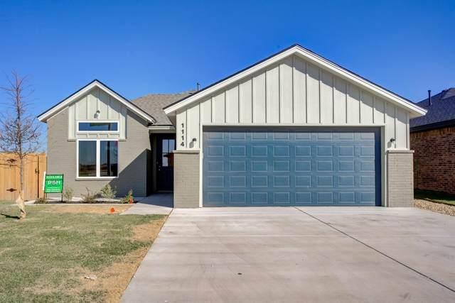 1114 Granby Avenue, Lubbock, TX 79416 (MLS #202110357) :: Reside in Lubbock   Keller Williams Realty
