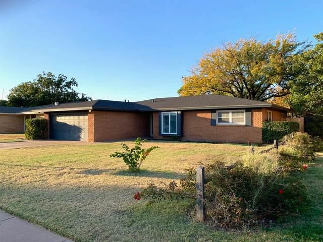 5222 9th Street, Lubbock, TX 79416 (MLS #202110716) :: Reside in Lubbock   Keller Williams Realty