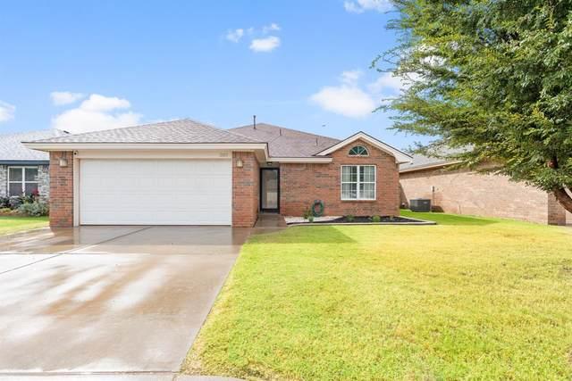 2005 86th Street, Lubbock, TX 79423 (MLS #202109702) :: Reside in Lubbock | Keller Williams Realty