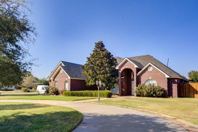 7416 96th Street, Lubbock, TX 79424 (MLS #202110727) :: Reside in Lubbock   Keller Williams Realty