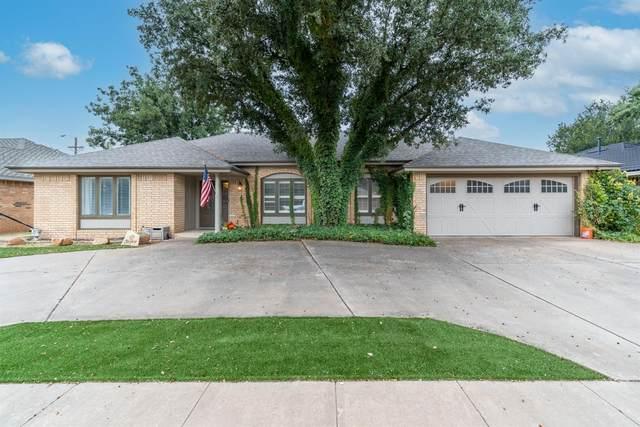 5203 85th Street, Lubbock, TX 79424 (MLS #202110743) :: Reside in Lubbock | Keller Williams Realty