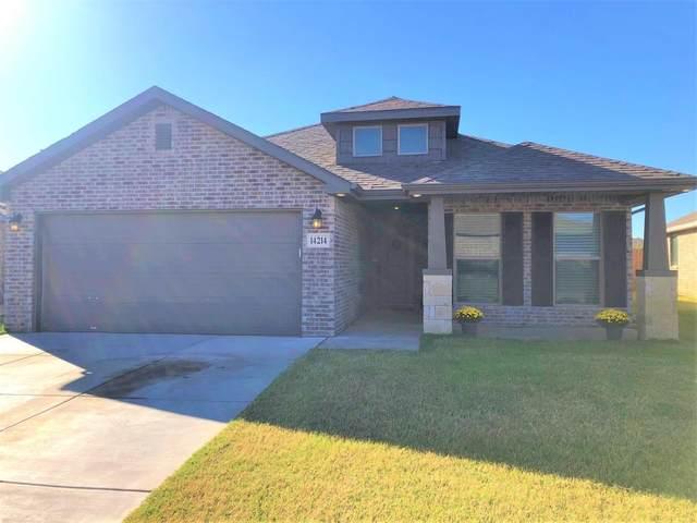 14214 Ave V, Lubbock, TX 79423 (MLS #202110741) :: Reside in Lubbock | Keller Williams Realty