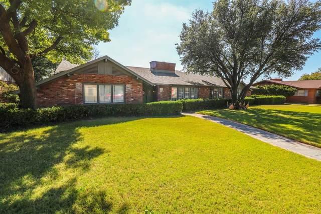 404 E 12th Street, Littlefield, TX 79339 (MLS #202110691) :: Reside in Lubbock | Keller Williams Realty