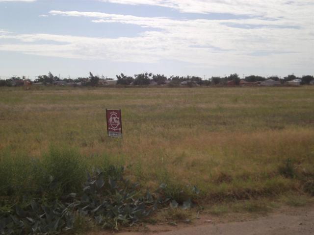 62 N Ave O, Post, TX 79356 (MLS #201506601) :: Lyons Realty
