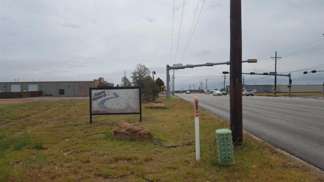 8102 Venita Avenue, Lubbock, TX 79424 (MLS #201603741) :: Lyons Realty