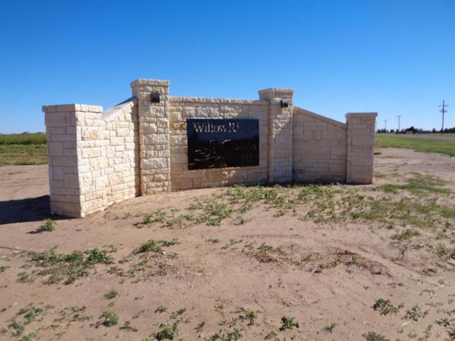 5029 County Road 7920, Lubbock, TX 79424 (MLS #201607272) :: Lyons Realty